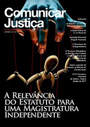 Jornal do Movimento - Setembro 2017